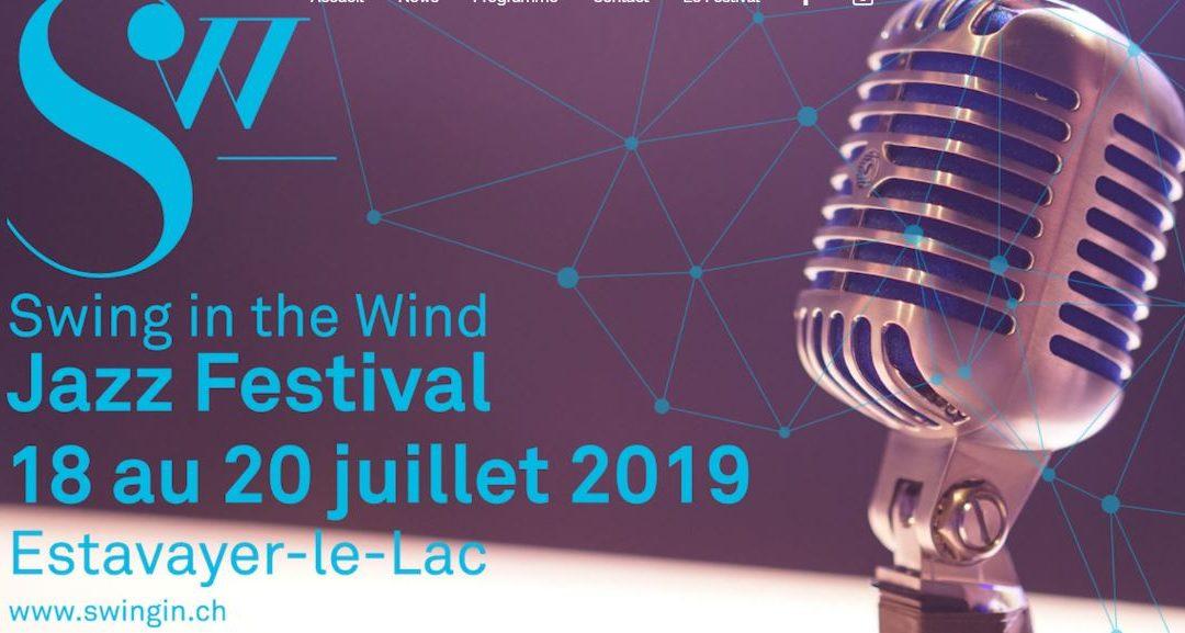 Swing in the Wind 2019